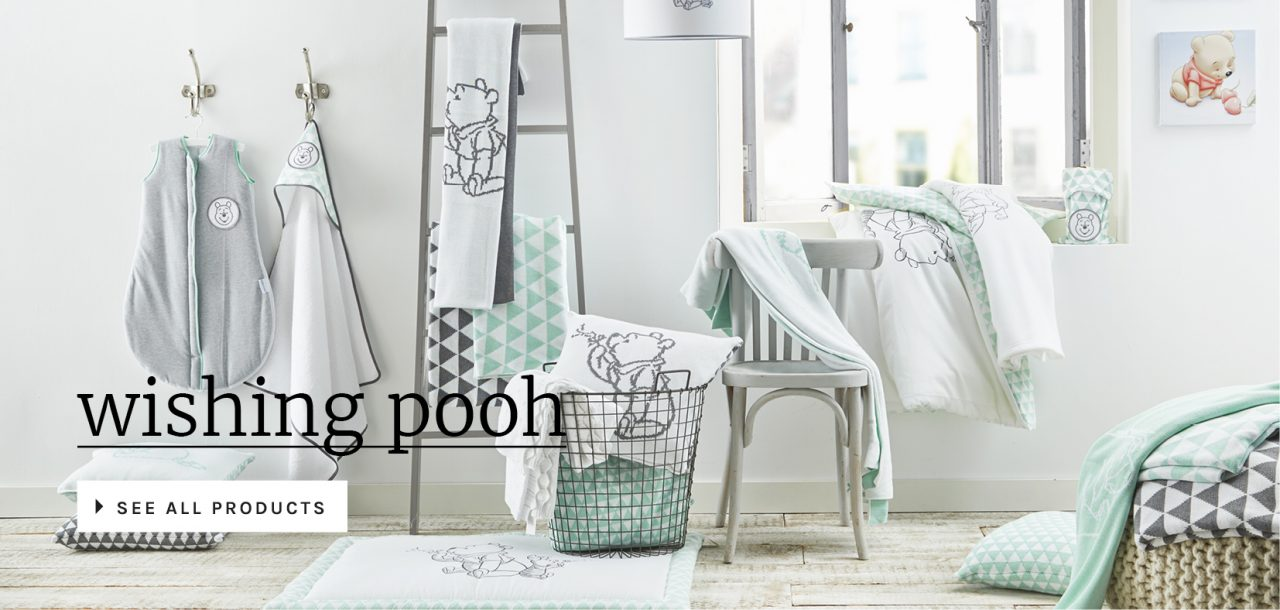 Plum Plum collectie Wishing Pooh