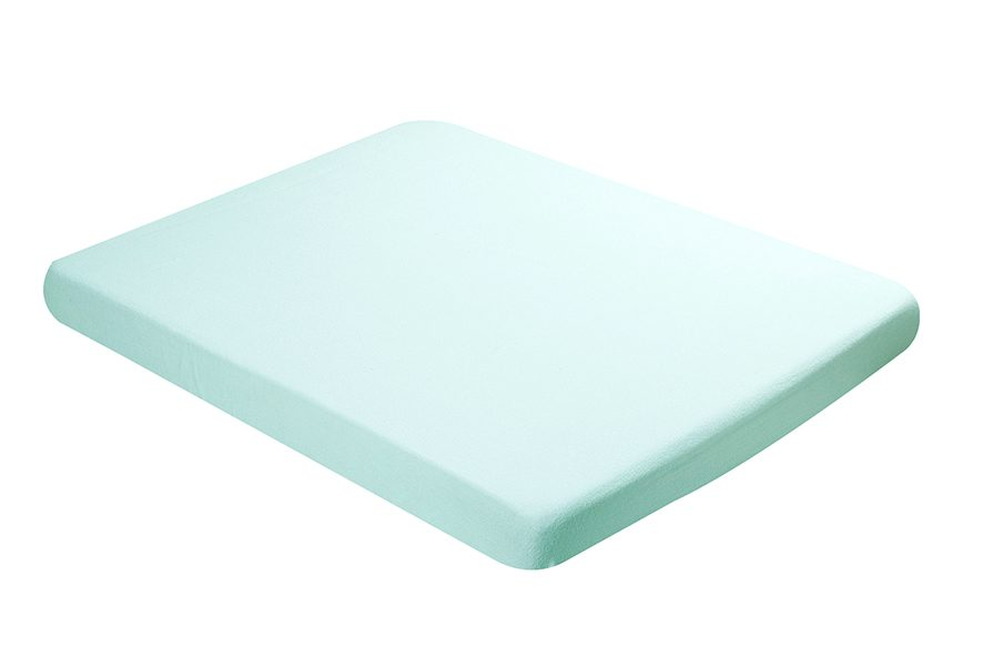Fitted sheet 60x120cm mint