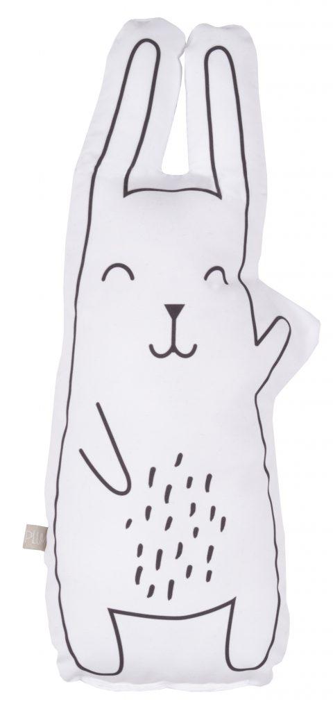 Pillow BUNNY