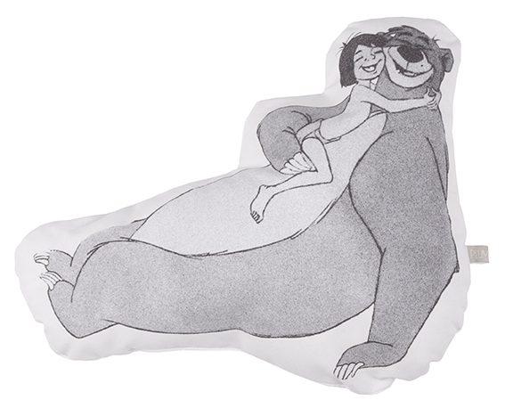 Pillow MOWGLI
