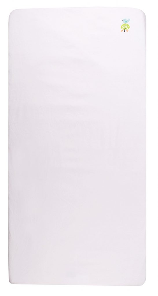 Fitted sheet FABEL 60x120