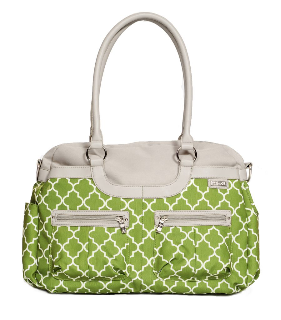 Nursery bag Satchel bag Aspen arbor