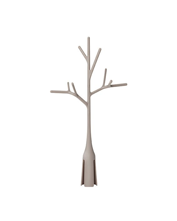 Drying rack accessory Twig gray