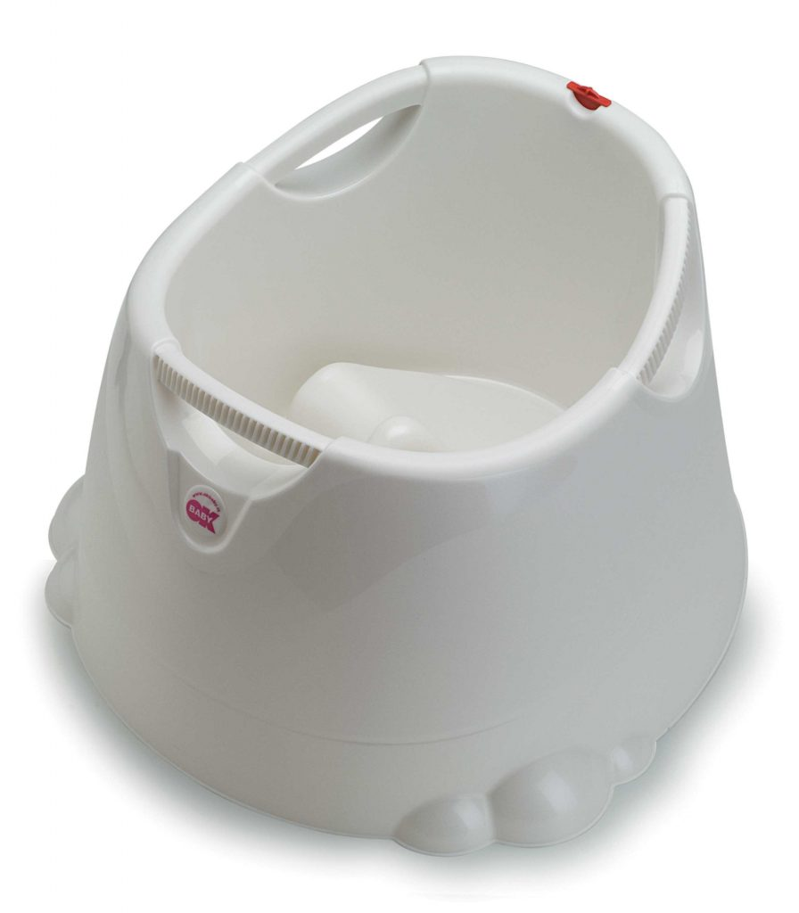 Douche support Opla White