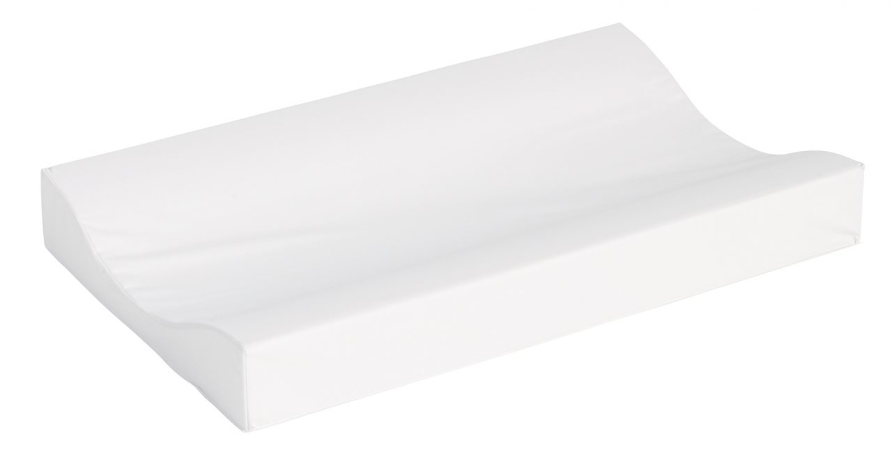 Changing Pad 72x44cm White