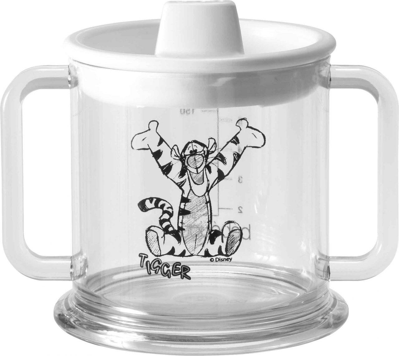 Training cup Tigger