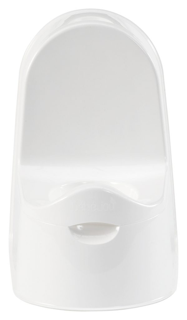 Potty de luxe White