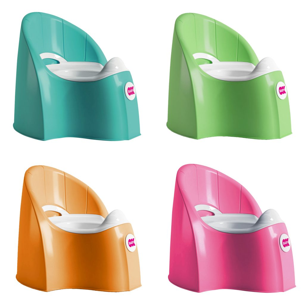 Potty Pasha Flash assortment