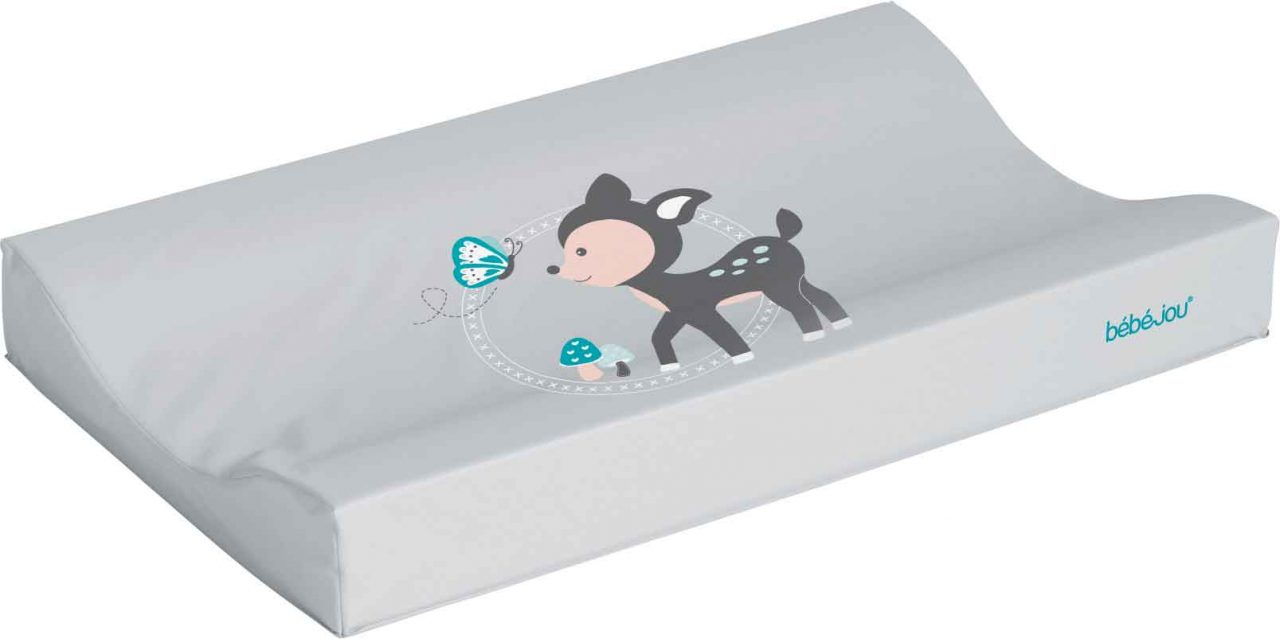 Changing pad 72x44cm Forest Friends