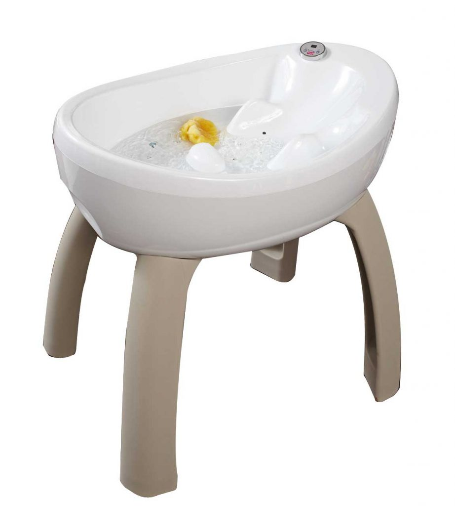 Baby bath Onda Luxy Bubbles
