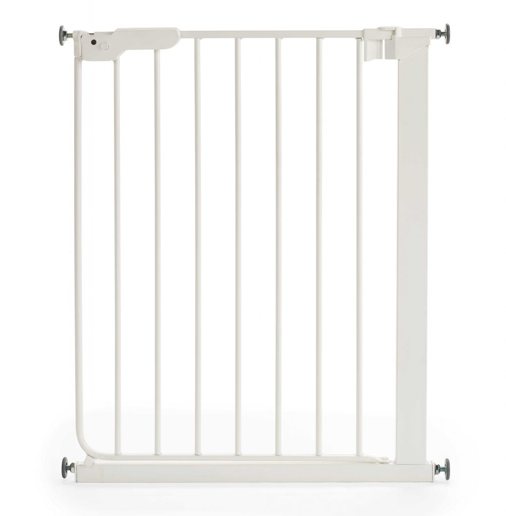 Safety gate Slim Fit
