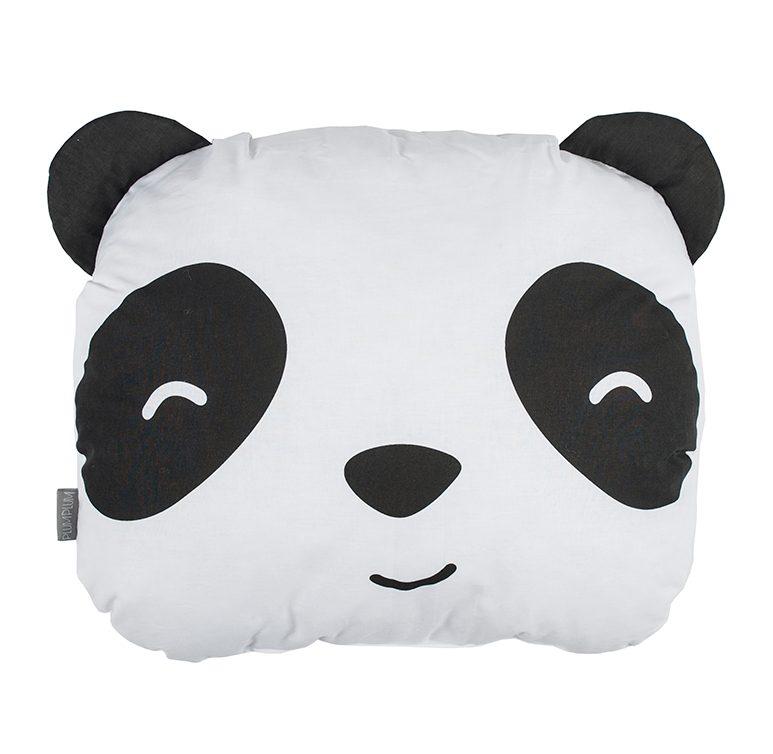 Pillow PANDA