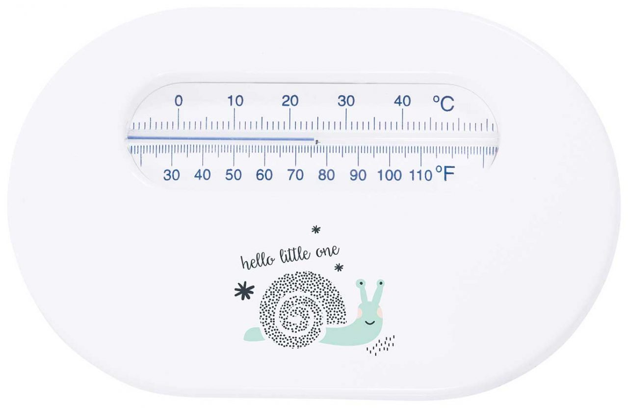 Room thermometer Hello Little One