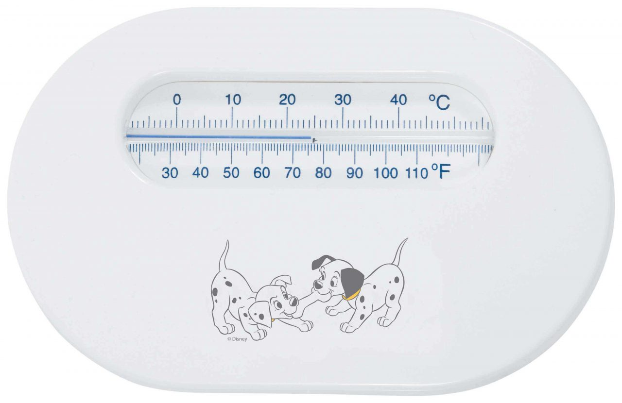 Room thermometer 101 Dalmatians