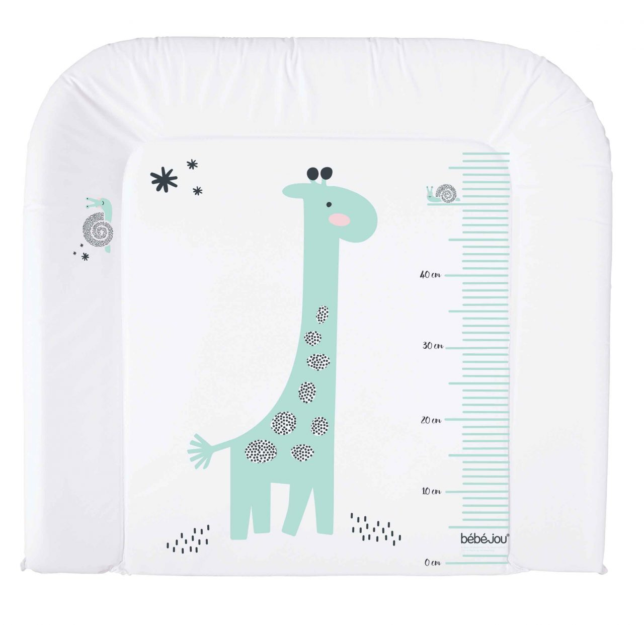 Changing pad 72x76cm hello Little One