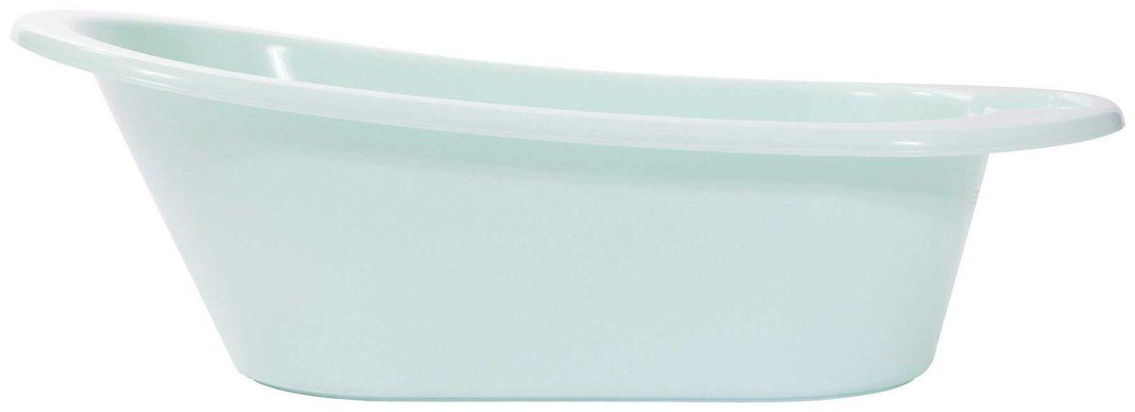 Baby bath Click Mint