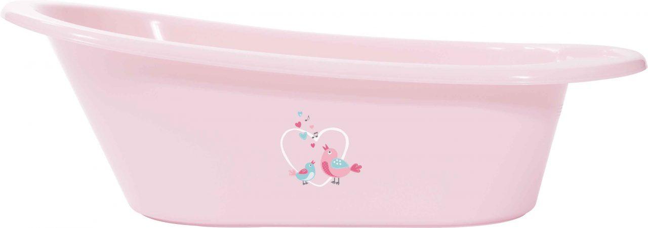 Baby bath Click Sweet Birds