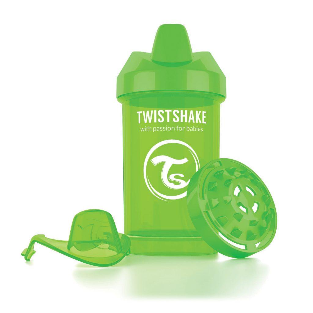 Crawler Cup 300ml Green