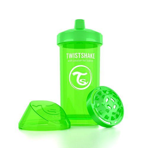 Kid Cup 360ml Green