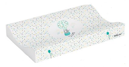 Changing pad 72x44cm Confetti Party