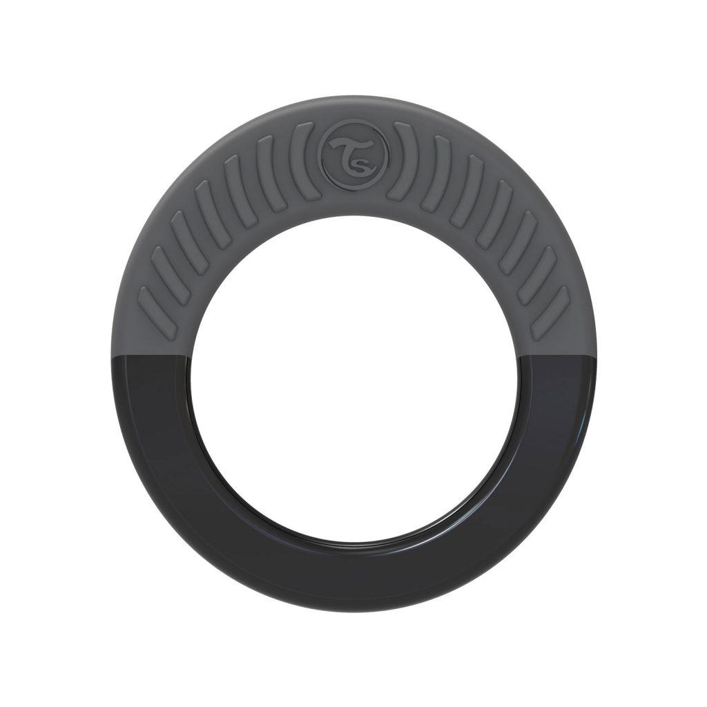Teether Black