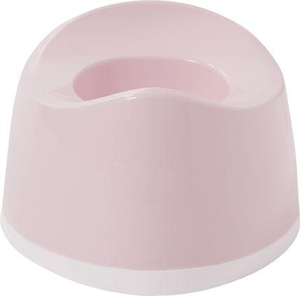 Potty Pretty Pink