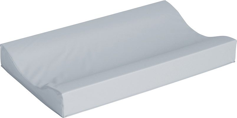 Changing Pad 72x44cm Silver