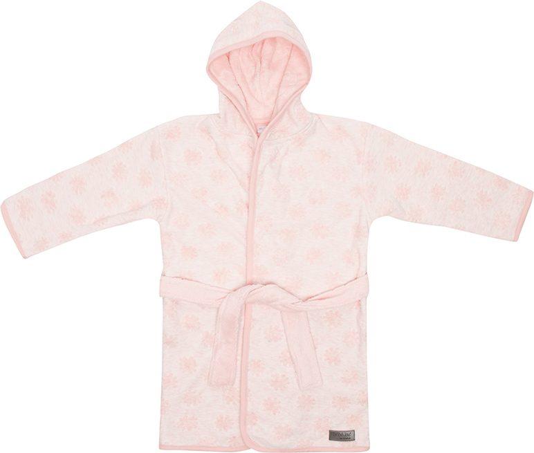 Bathrobe Fabulous Blush Pink