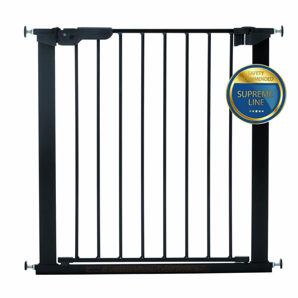 Safety Gate Asta black