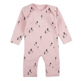 Pyjamas allover Pink Gnome