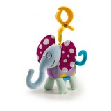Busy elephant
