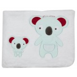 Blanket cot Koala