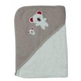 Bath cape Koala