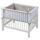 Crib bumper Koala