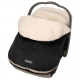 Footmuff Bundleme (0-12m) black