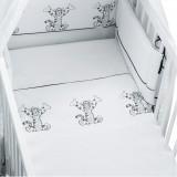 Crib sheet TIGGER
