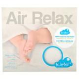 Mattress protector Air Relax 60x120cm