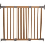 Safety gate Flexi Fit Wood