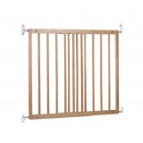 Safety gate Multidan Wood