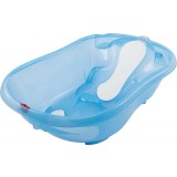 Baby bath on bath Onda Evolution Blue
