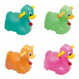 Potty Quack Flash assortment