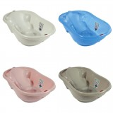 Baby bath Onda Pastel Assortment