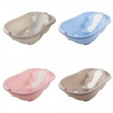 Baby bath Onda Evolution Pastel assortment