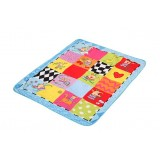 Kooky picnic mat