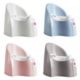 Potty Pasha Pastel assortment