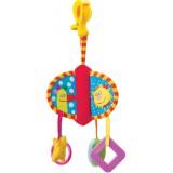 Kooky chime bell mobile