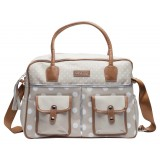 Diaper bag Naturel