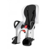 Bike seat 10+ white/black Limited Edition