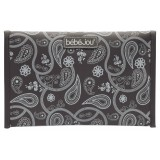 Diaper holder Paisley