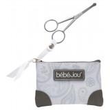 Baby scissors Paisley